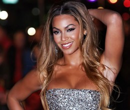 Beyonce to launch her first perfume