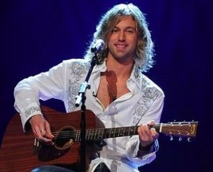 Casey James top 12 American Idol