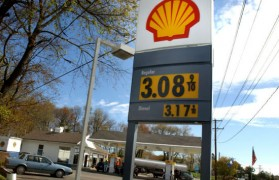 Shell will return to growth