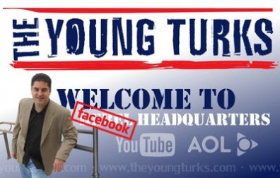 The Young Turks with Cenk Uygur movie