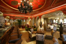 Turkish Hotel Receives World's Leading Suite Hotel Award