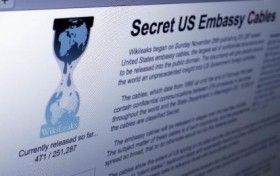 Wikileaks to change its web address
