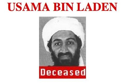 updated most wanted poster. FBI Posters Osama Bin Laden