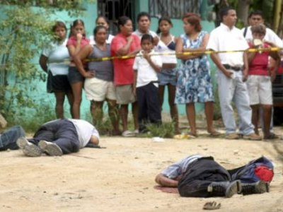 Mexico : Land of Drug Cartels and Drug Wars