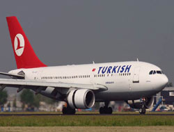 Turkish Airlines added new flights from Istanbul to Genoa