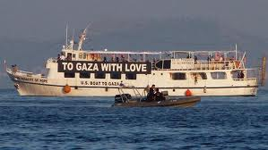 Israel deals with Gaza flotilla II with lessons learnt