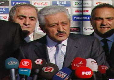 Controversial decision by TFF on match fixing probe scandal