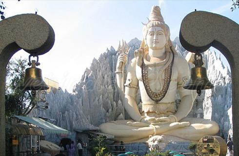 Biggest temple in bangalore dating 1