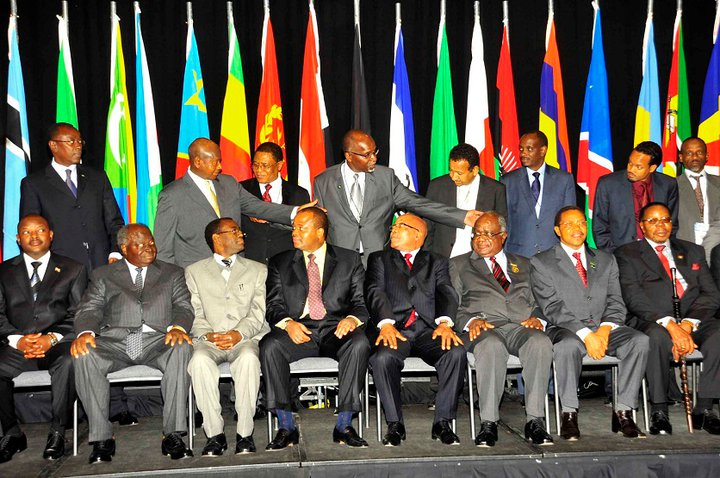 southern african development community in angola essay