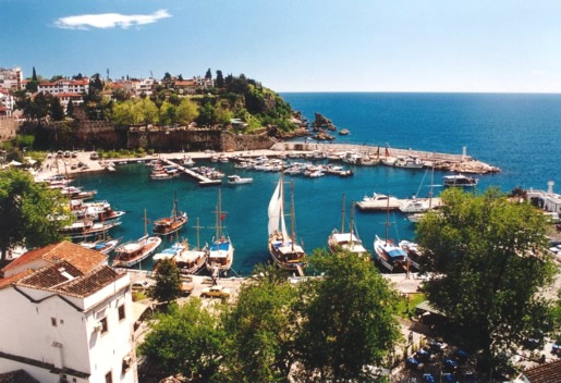 Turkey, Bodrum & Marmaris : Destination for Brits and Russians to battle for properties