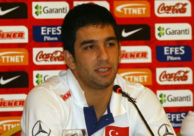Arda Turan goal is bestowed to the martyred sons and daughters of all ...