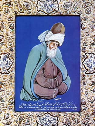 a biography of mevlana celaddiin i rumi a 13th century muslim saint Website dedicated to mevlana or rumi roemi celaddiin-i 13th century muslim saint and anatolian mystic m mevlanacom categories mevlana, rumi, dervis, dervish.