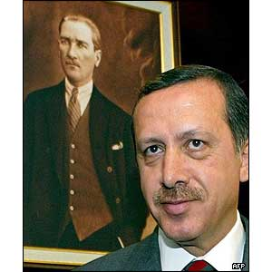 Turkish Prime Minister Erdogan : Man of Lawsuits