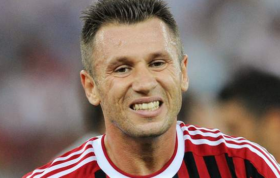 Cassano : What exactly happened to him ?