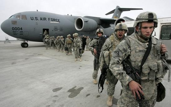 Us Airbase In Kyrgyzstan To Be Shut Down