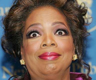 Hindus to Oprah : Take a dip in holy Ganges