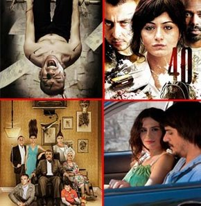 While Turkish film industry produces worthy films, an increasing