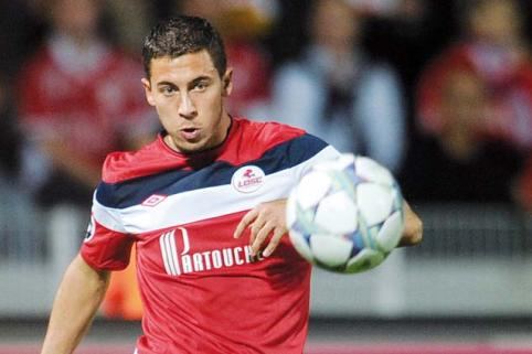 Eden Hazard Transfer : Tottenham to land the Super- Belgian ?