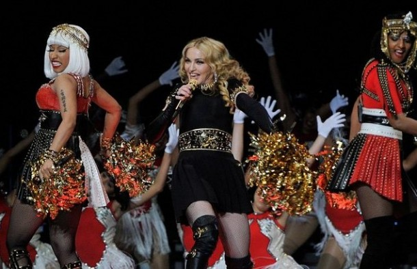 Madonna World Tour 2012 : Tickets available for Madonna Istanbul Concert