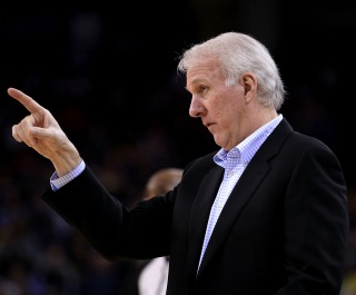 Greg Popovich on international players in Nba and American Culture
