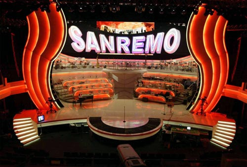 Sanremo Festival : Italy's most prestigious festival rolls on for 62nd time