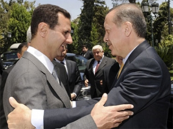 Turkey and PM Erdogan : Does he have own agenda regarding Syria's fate ?