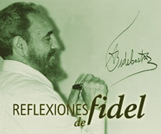 Fidel Castro Reflections
