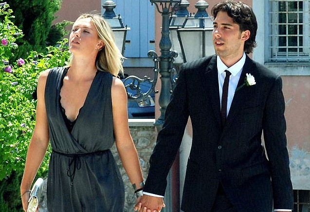 Maria Sharapova and boyfriend Sasha Vujacic choice for wedding : Istanbul