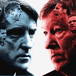 Manchester City vs Manchester United : This could be a Manchester Derby for ages ! 