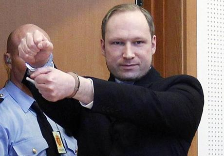 Norway massacre defendant Anders Breivik to play sanity card ?