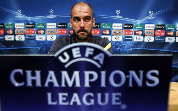 Barcelona vs Chelsea 2012 Champions League: Pep Guardiola drops the f-bomb when asked about Tello