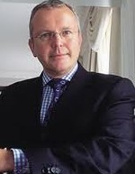 Klaus Kabelitz joins Dorchester Collections Le Richemond in Geneva as GM