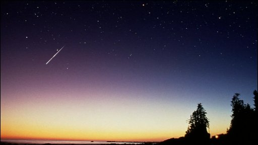 Meteor sightings at broad daylight stirs chaos in western Us states