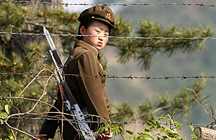 North Korean Prison Camps hold 150 -200 k human beings in bad conditions