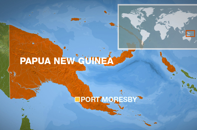 After Indonesia, Papua New Guinea struck by earthquake powerful than 7.0 magnitude
