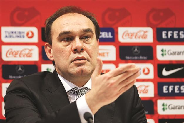 No match fixing on the pitch, Demiroren, head of Turkish Football Federation says