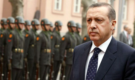 Arrests continue in the payback trial of Turkey's first postmodern coup