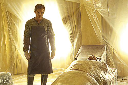 Dexter Season 7 teaser : Not exactly how it should be, yet still appealing