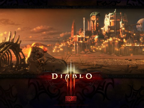 Diablo 3: Blizzard to put Real Money In-Game