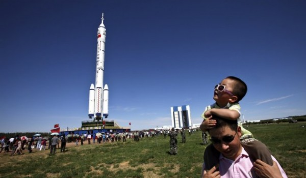 China manned space flight : Chinese Mission to space to be ...
