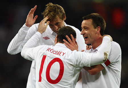 England vs Ukraine Preview afore Kick off time : Who will prevail ? Home advantage or Rooney boost