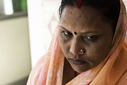 Indian Women suffer a dillema : Are they only homemakers and childbearers ?