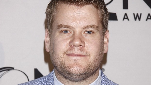James Corden wins best actor award at Tony Award 2012
