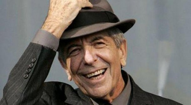 Leonard Cohen is Coming to Istanbul Again