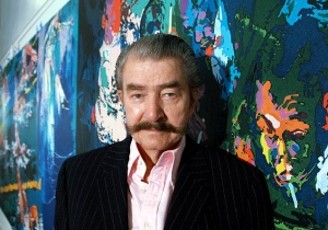 World Artist LeRoy Neiman Dies at 91