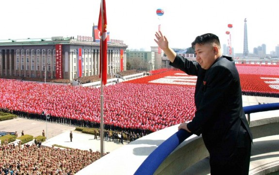 Hypocrisy : UN apply sanctions to north Korea then state millions of North Koreans suffer from hunger, North Korean leader and his bad haircut 