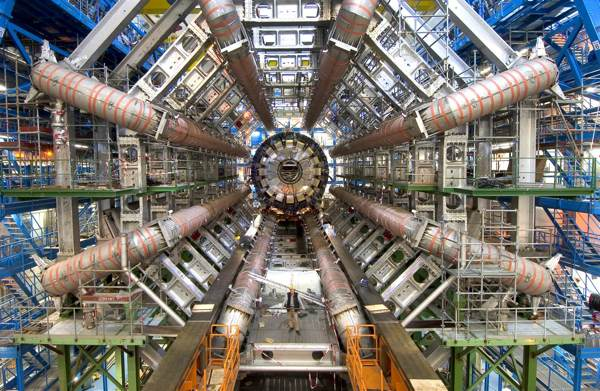Higgs Boson particle at Cern : IS GOD FOUND ? 