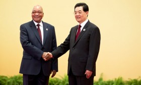 China offers US $20 billion in credit for Africa over the next three years