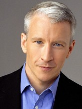 CNN journalist Anderson Cooper publicly announces he is gay