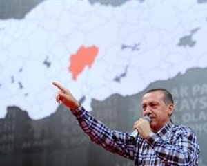 Erdogan : Wall Street Journal is all lies and biased reports